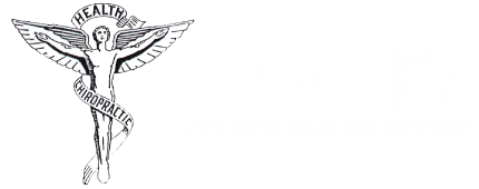 Hawley Chiropractic Office